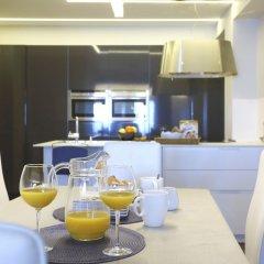 Отель The Zu Suite Apartment Испания, Сан-Себастьян - отзывы, цены и фото номеров - забронировать отель The Zu Suite Apartment онлайн в номере фото 2