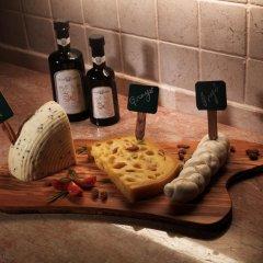 Отель Olive Farm Of Datca Guesthouse - Adults Only Датча ванная