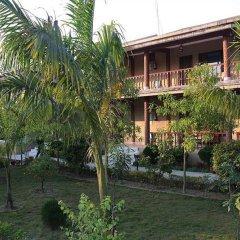 Отель Jungle Safari Lodge Непал, Саураха - отзывы, цены и фото номеров - забронировать отель Jungle Safari Lodge онлайн фото 5