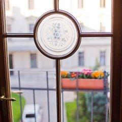 Hotel Klarov городской автобус