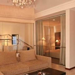 Мини-отель Улисс спа фото 2
