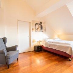 Отель CheckVienna – Apartment Davidgasse Австрия, Вена - 1 отзыв об отеле, цены и фото номеров - забронировать отель CheckVienna – Apartment Davidgasse онлайн балкон
