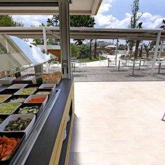 Club Hotel Tonga Mallorca питание