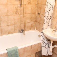 Отель CheckVienna – Hagenmüllergasse Австрия, Вена - отзывы, цены и фото номеров - забронировать отель CheckVienna – Hagenmüllergasse онлайн ванная