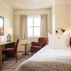 TOP Molla Hotel комната для гостей фото 4