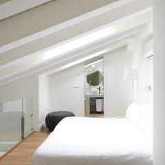Отель Casagrand Madrid комната для гостей фото 4
