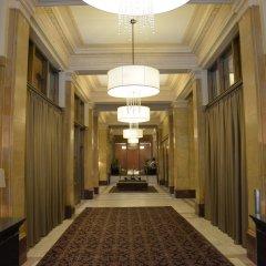 Отель The Woodward Building интерьер отеля