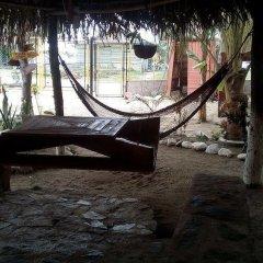 Отель Coco cabañas Гондурас, Тела - отзывы, цены и фото номеров - забронировать отель Coco cabañas онлайн пляж фото 2