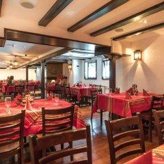 Отель Lion Borovetz Болгария, Боровец - 2 отзыва об отеле, цены и фото номеров - забронировать отель Lion Borovetz онлайн питание
