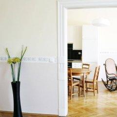 Отель Nubis Residence Прага в номере фото 2