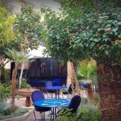 Отель Dar Daif Марокко, Уарзазат - отзывы, цены и фото номеров - забронировать отель Dar Daif онлайн фото 3