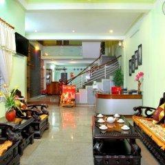 Отель Hoi An Life Homestay интерьер отеля фото 3