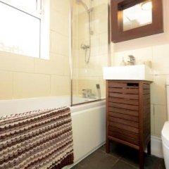 Отель St Paul's Lodge Великобритания, Йорк - отзывы, цены и фото номеров - забронировать отель St Paul's Lodge онлайн ванная фото 2