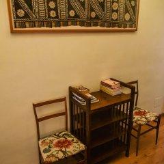 Апартаменты Stylish apartment in central Rome интерьер отеля