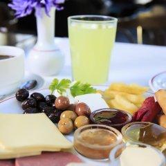 Отель Anka Business Park питание фото 2