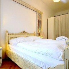 Апартаменты Vienna Residence Spacious & Tasteful Apartment in the 3rd District Вена комната для гостей фото 2