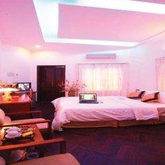 Отель Apt Ez Holidays Ханой комната для гостей