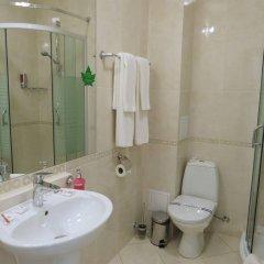 Гостиница Нота Бене ванная