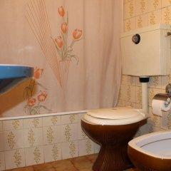 Отель Residencial Lunar ванная