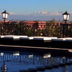 Отель Imperial Plaza Hotel Марокко, Марракеш - 2 отзыва об отеле, цены и фото номеров - забронировать отель Imperial Plaza Hotel онлайн бассейн