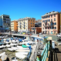 AC Hotel Genova by Marriott Генуя фото 3