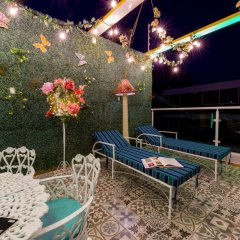 Отель Once21 Apartments Мексика, Гвадалахара - отзывы, цены и фото номеров - забронировать отель Once21 Apartments онлайн фото 2