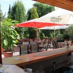 Отель Parkhotel Altes Kaffeehaus Германия, Вольфенбюттель - отзывы, цены и фото номеров - забронировать отель Parkhotel Altes Kaffeehaus онлайн фото 8