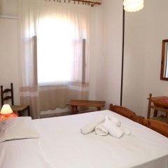 Отель Antica Pensione Pinna Италия, Кастельсардо - отзывы, цены и фото номеров - забронировать отель Antica Pensione Pinna онлайн комната для гостей фото 3