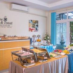 Отель Alisa Krabi Hotel Таиланд, Краби - отзывы, цены и фото номеров - забронировать отель Alisa Krabi Hotel онлайн фото 2