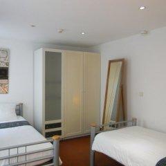 Отель Amsterhome New Market Нидерланды, Амстердам - отзывы, цены и фото номеров - забронировать отель Amsterhome New Market онлайн комната для гостей