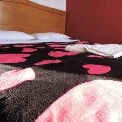 Отель Valentine Inn Иордания, Вади-Муса - отзывы, цены и фото номеров - забронировать отель Valentine Inn онлайн фитнесс-зал