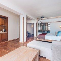 Iberostar Suites Hotel Jardín del Sol – Adults Only (отель только для взрослых) комната для гостей фото 2