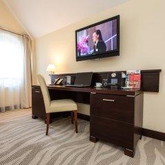 Отель Radisson Blu Hotel, Gdansk Польша, Гданьск - 2 отзыва об отеле, цены и фото номеров - забронировать отель Radisson Blu Hotel, Gdansk онлайн удобства в номере