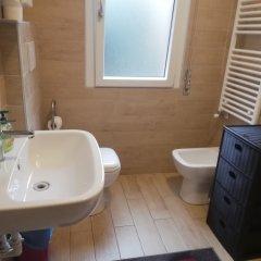 Отель Venice Best Vacation Италия, Маргера - отзывы, цены и фото номеров - забронировать отель Venice Best Vacation онлайн ванная