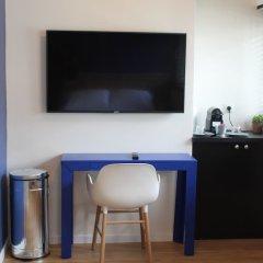 Отель Appartements Paris Boulogne удобства в номере фото 2