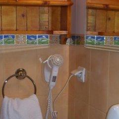 Rahoff Hotel Банско ванная