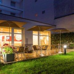 Отель Ibis Paris Vanves Parc des Expositions фото 8
