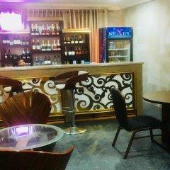 El-Hassani Hotel гостиничный бар