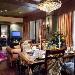 Отель Mercure Mandalay Hill Resort комната для гостей