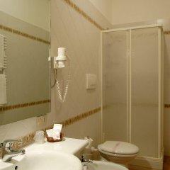 Отель Squarciarelli Италия, Гроттаферрата - отзывы, цены и фото номеров - забронировать отель Squarciarelli онлайн ванная