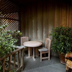 Отель Simpson House Inn США, Санта-Барбара - отзывы, цены и фото номеров - забронировать отель Simpson House Inn онлайн фото 14