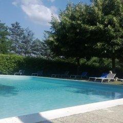 Park Hotel Galileo Реггелло бассейн фото 3