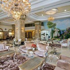 Отель LK The Empress Таиланд, Паттайя - 3 отзыва об отеле, цены и фото номеров - забронировать отель LK The Empress онлайн интерьер отеля