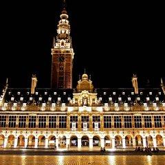 Отель Malon Бельгия, Лёвен - отзывы, цены и фото номеров - забронировать отель Malon онлайн помещение для мероприятий