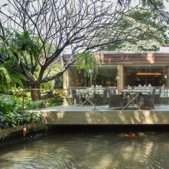 Отель Centara Grand at Central Plaza Ladprao Bangkok бассейн фото 3