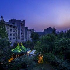 Отель Sofitel Legend Peoples Grand Xian фото 5