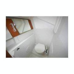 Отель Ibiza Charter Daliah ванная