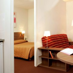 Отель Aparthotel Adagio access Paris Quai d'Ivry удобства в номере фото 2