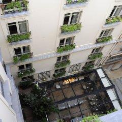 Отель Bachaumont Франция, Париж - отзывы, цены и фото номеров - забронировать отель Bachaumont онлайн фото 3