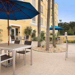 Отель Hampton Inn & Suites Lake City, Fl Лейк-Сити фото 2
